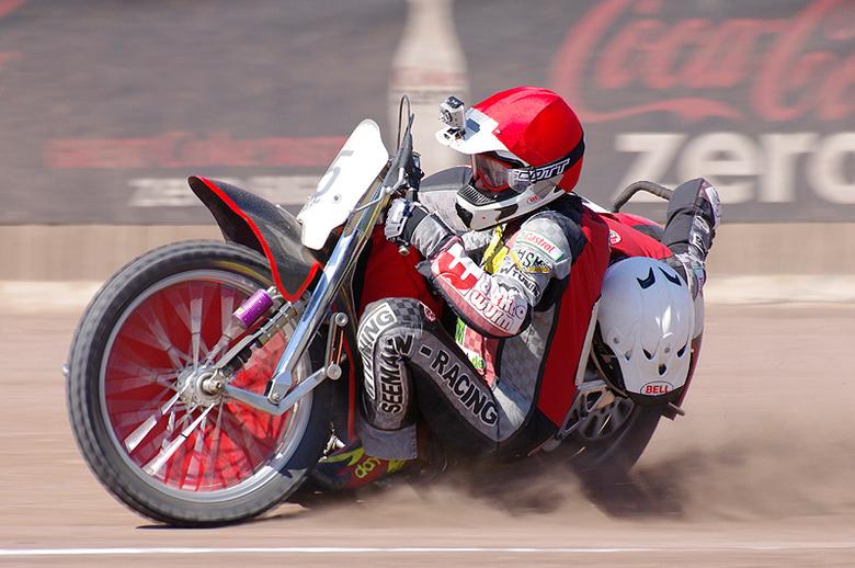 Speedway - Gouden helm Heusden Zolder