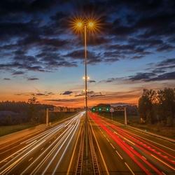 A12 richting Utrecht