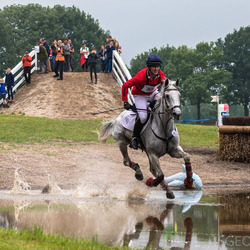 Horse Trials Renswoude 2018