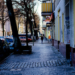 Neukoln, Berlijn