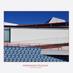 Groninger Museum II