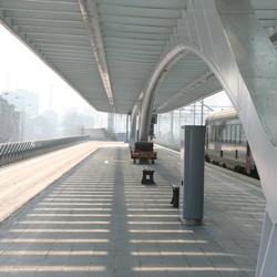 Station Luik Guillemins