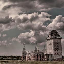 het Almere kasteel 6