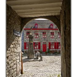 Pleintje in Limbourg