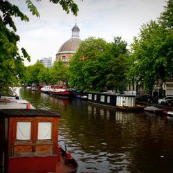 Nederland is te herkennen