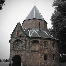 Nijmegen Valkhof II