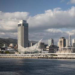 Harborland Kobe