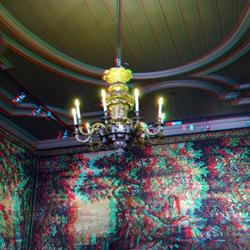 Grandeur Huis van Gijn Dordrecht 3D