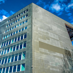 Orion 2- Campus Wageningen UR