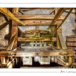 Wijnpers Chateau Talcy