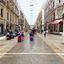Promenade in Malaga