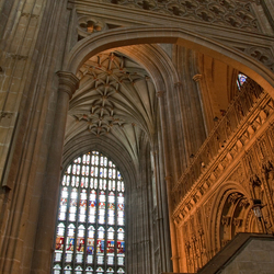 Canterbury Cathedral (2)