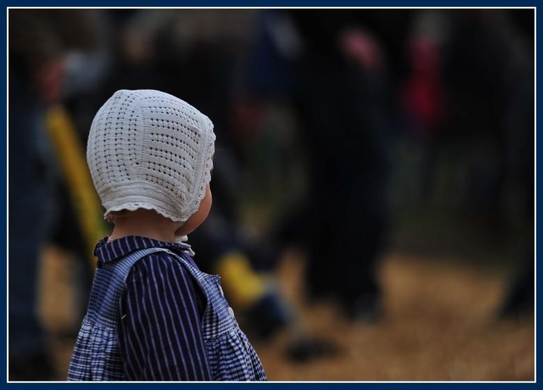 Verwondering - Het Flaeijelfeest is een feest wat wordt gehouden in Nieuwehorne (  dorpje vlak bij Heereveen). Het werd voor de 43 keer gehouden. Dit