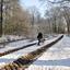 sporen in de sneeuw 1 o1001300079mw
