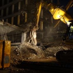 I am the demolition man 5