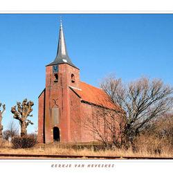 Kerkje van Heveskes