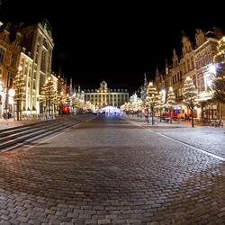 Leuven @ Night
