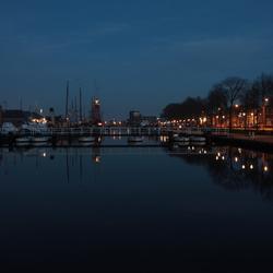 Nacht foto Haven
