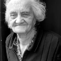 oma, 85 jaar