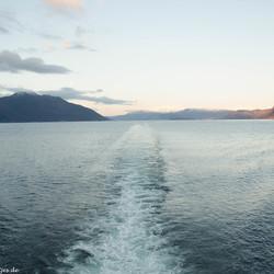 afvaart Eidfjord