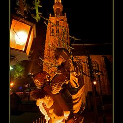 Toren van Hilvarenbeek