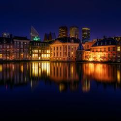 Den Haag - Nederland