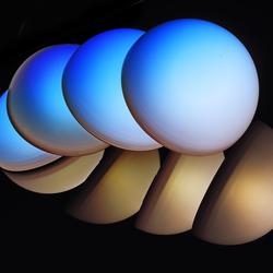 creatief met licht