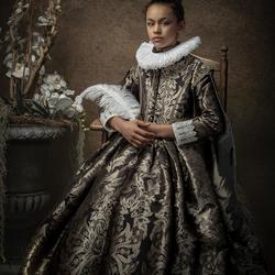 Fine-art Portret