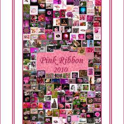 Pink Ribbon Afsluiting