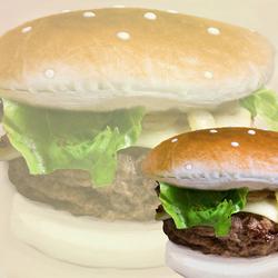Bewerking: paddeburger