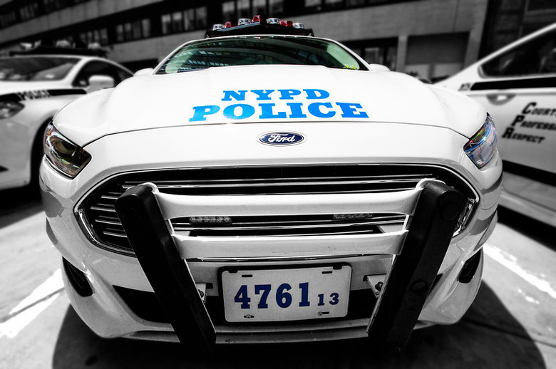 NYCPD -