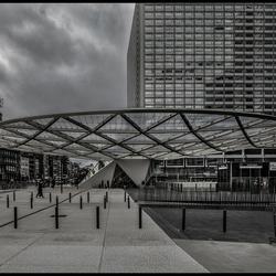 Brussel Noord...