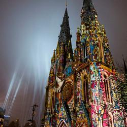 Sint Catharinakerk #EindhovenGlow