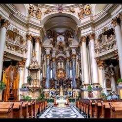 Kerk in L'viv (2)