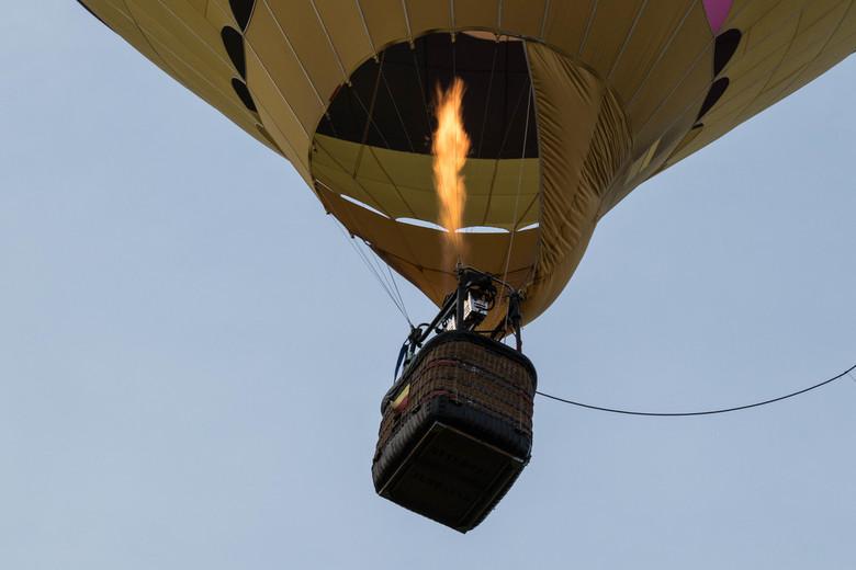 open NK ballonvaren Gramsbergen -
