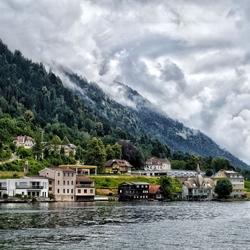 Annenheim am See