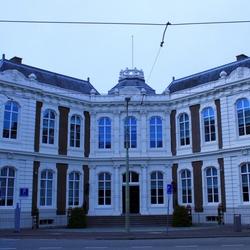 Haags huisje