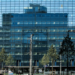 Rotterdam - Weena