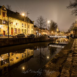 Groningen, Lager der Aa
