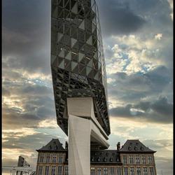Het Havenhuis ( Antwerpen )...