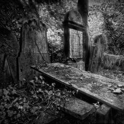 long forgotten graves