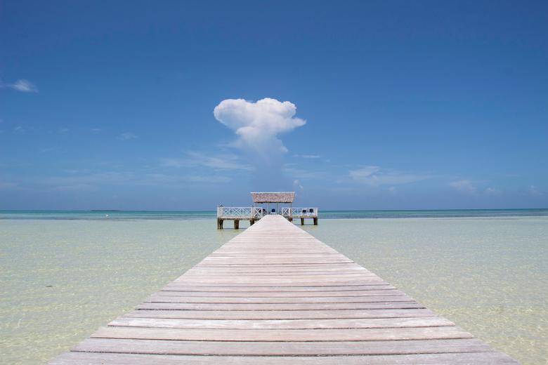 Perfectie in paradijs -
