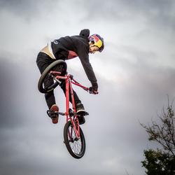 BMX Red Bull 2013