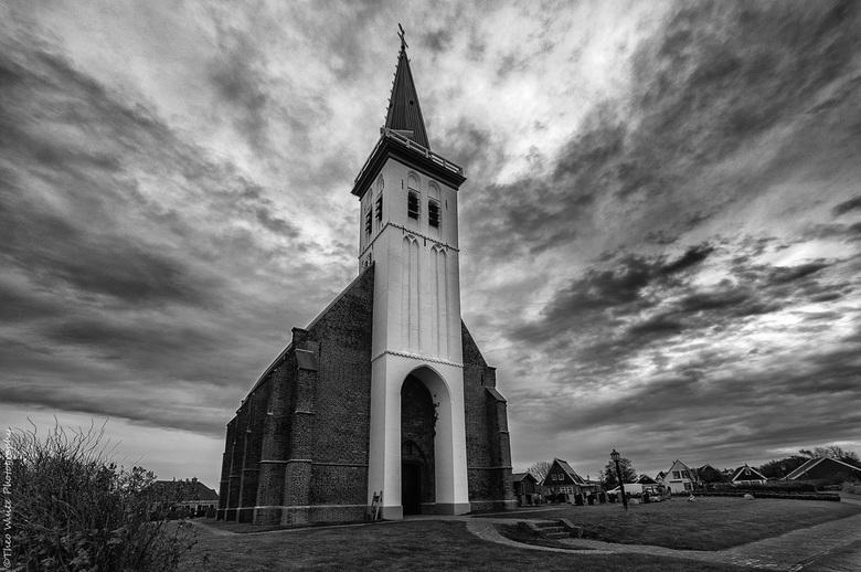 DSC_7853-bewerkt-bewerkt - Hoornder kerkje