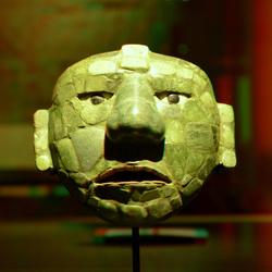 MAYA'S in Drents Museum 3D