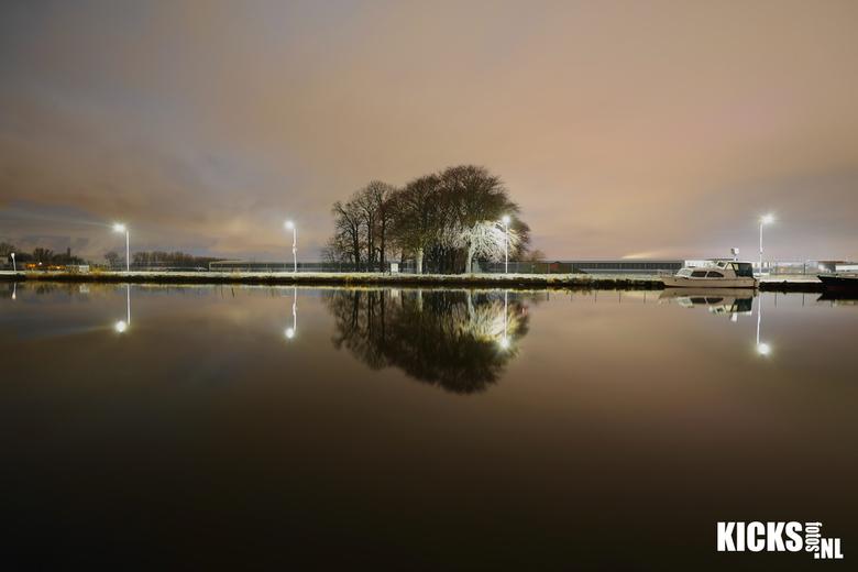 Mirror of the Night  -