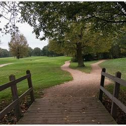 Golfterrein in Hasselt 3