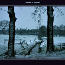 Winter in Wijchen