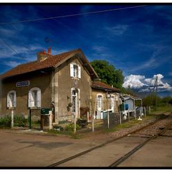 stationnetje