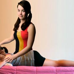 Bewerking: Een Vlaamse Massage